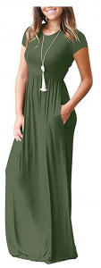 Color: Army Green