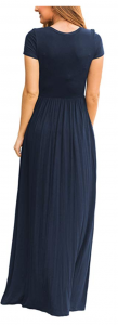 Color: Navy Blue