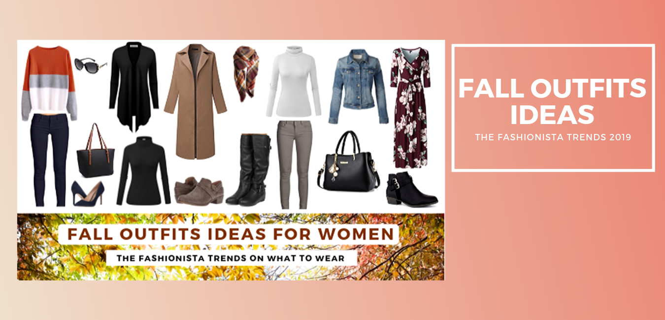 FALL OUTFITS IDEAS