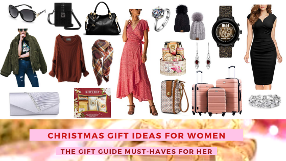 CHRISTMAS GIFTS IDEAS FOR MEN